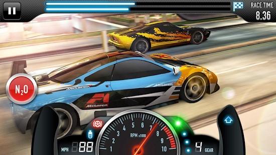 CSR Racing Para Hileli MOD APK [v5.0.1] 3
