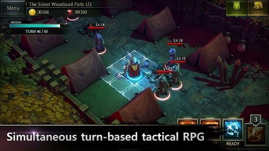 Rogue Hearts Mega Hileli MOD APK [v1.5.18] 6