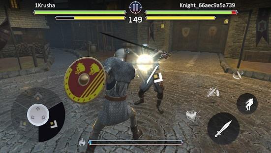 Knights Fight 2 Hileli MOD APK [v1.4.4] 2
