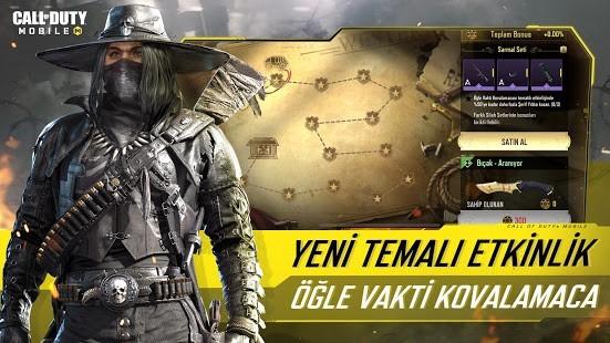 Call of Duty Mobile FULL APK [v1.0.27] 2