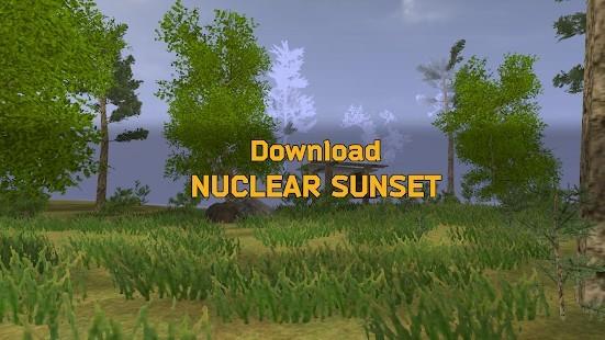Nuclear Sunset Ölümsüzlük Hileli MOD APK [v1.3.1] 3