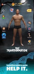 Idle Transformation Elmas Hileli MOD APK [v2.8] 6
