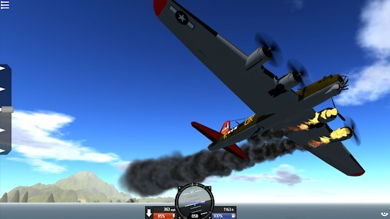 SimplePlanes - Flight Simulator Full MOD APK [v1.11.104] 4
