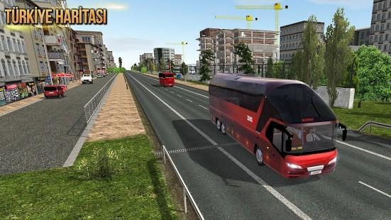 Otobüs Simulator Ultimate Para Hileli MOD APK [v1.4.7] 2
