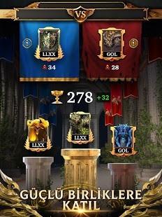 Legendary Game of Heroes Hasar Hileli MOD APK [v3.10.1] 1