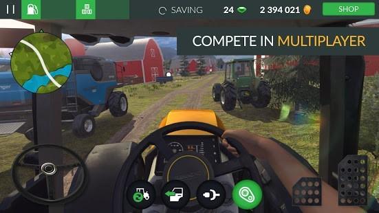 Farming PRO 3 Para Hileli MOD APK [v1.2] 5