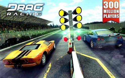 Drag Racing Para Hileli MOD APK [v2.0.28] 3
