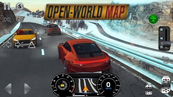 Real Driving Sim Para Hileli MOD APK [v4.8] 3