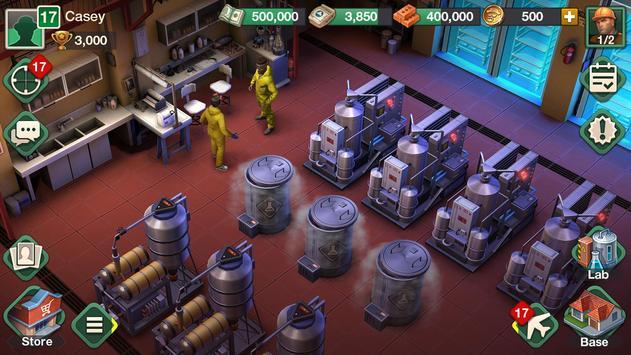 Breaking Bad Criminal Elements Full APK [v1.23.0.329] 5