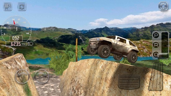 4x4 Off-Road Rally 7 Para Hileli MOD APK [v7.3] 1
