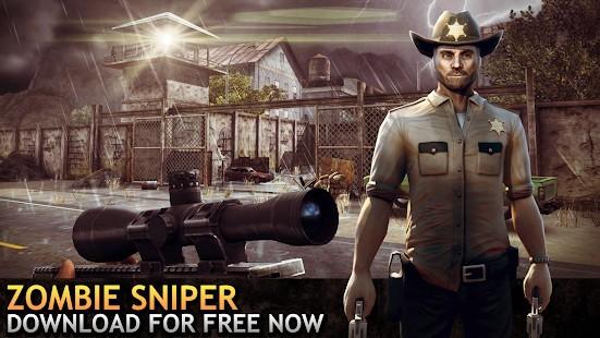 Last Hope Sniper Para Hileli MOD APK [v3.2] 3