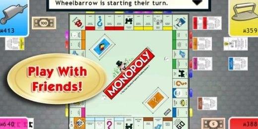 Monopoly Para Hileli MOD APK {v1.5.4] 6