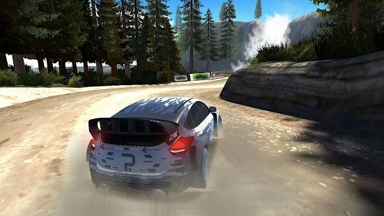 Rally Racer Dirt Para Hileli MOD APK [v2.0.4] 6