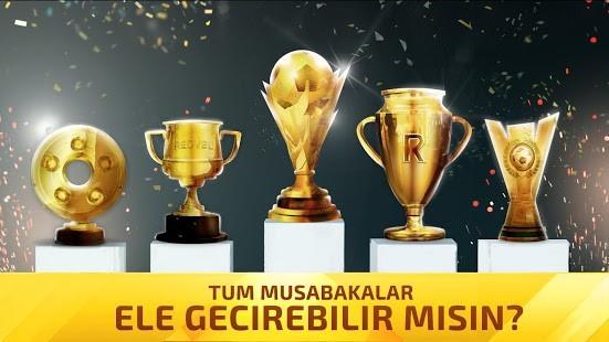 Soccer Star 2021 Top Leagues Para Hileli MOD APK [v2.5.0] 1