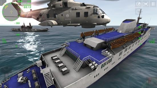 Marina Militare It Navy Sim Araç Hileli MOD APK [v2.0.6] 4