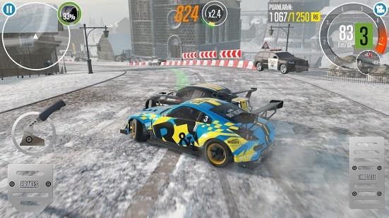 CarX Drift Racing 2 Para Hileli MOD APK v1.16.0 MOD APK 5
