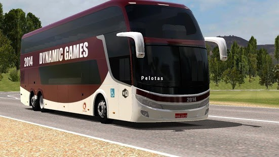 World Bus Driving Simulator Para Hileli MOD APK [v1.42] 5