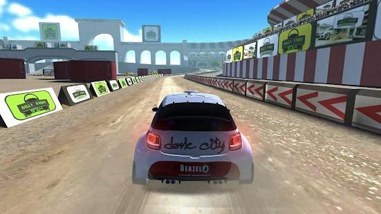 Rally Racer Dirt Para Hileli MOD APK [v2.0.4] 1