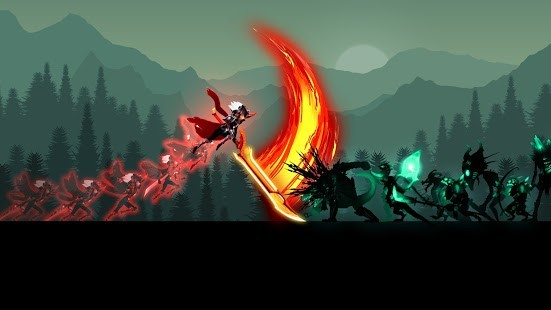 Stickman Legends Shadow War Para Hileli MOD APK [v2.4.86] 6