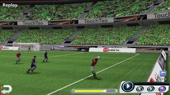 Dünya Süper Lig - World Soccer League Hileli MOD APK [v1.9.9.7] 4