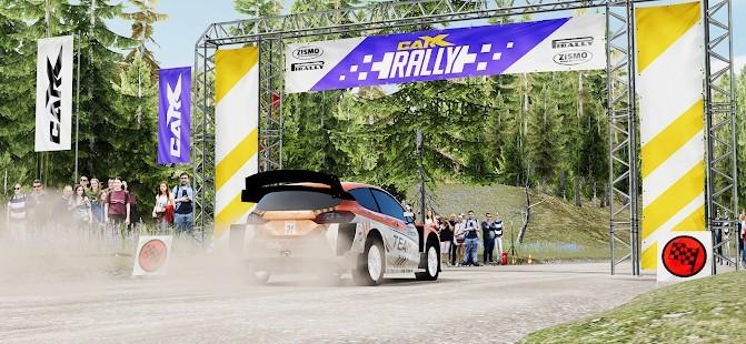 CarX Rally Araba Hileli MOD APK [v14025] 3