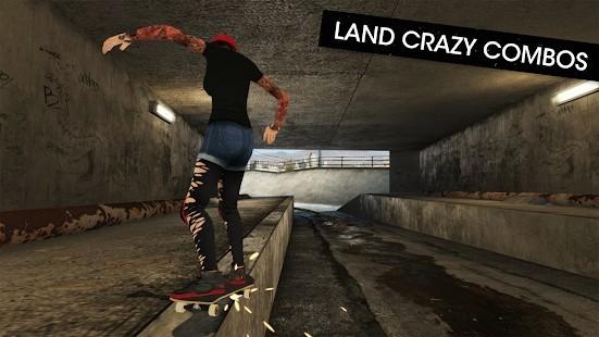 Skateboard Party 3 Exp Hileli MOD APK [v1.7.12] 3