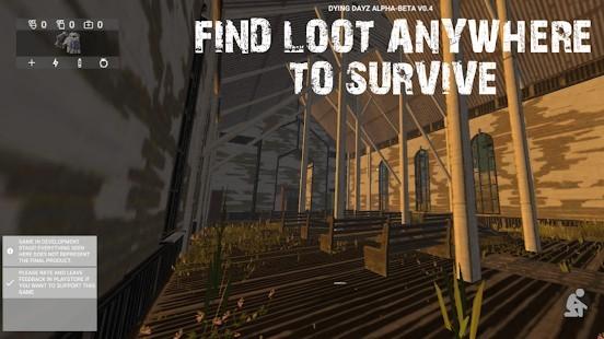 New Revolution Open World Survival Full APK [v0.6] 4