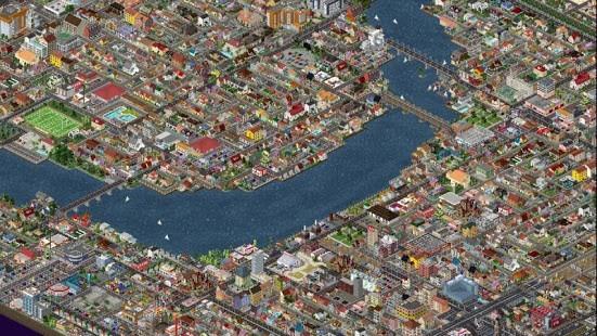 TheoTown City Simulation Para Hileli MOD APK [v1.10.08a] 3