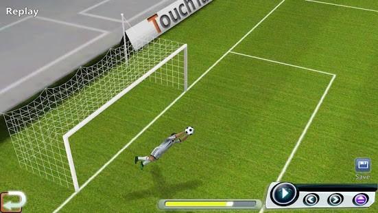 Dünya Süper Lig - World Soccer League Hileli MOD APK [v1.9.9.7] 3