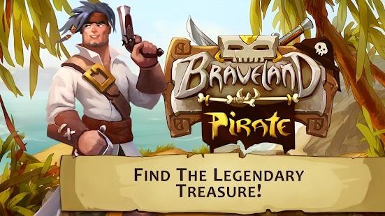 Braveland Pirate Para Hileli MOD APK [v1.2] 6