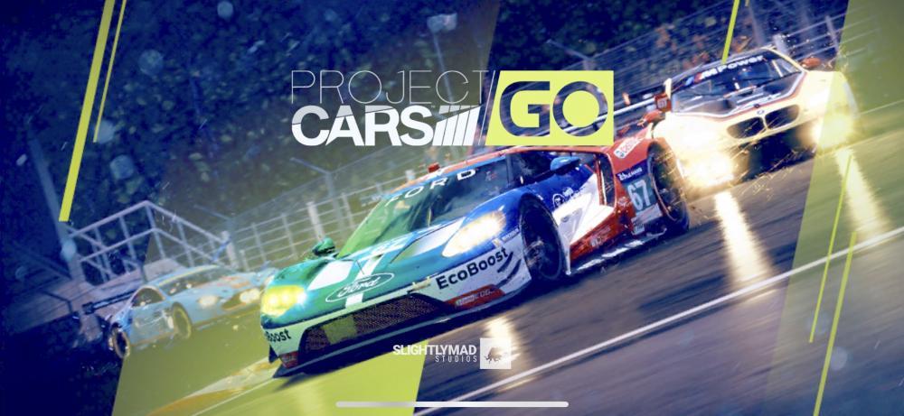 [BETA] Project CARS GO Full APK [v1.1.1] 4