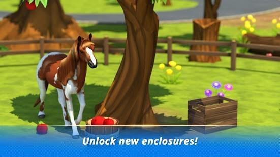 Horse Hotel Para Hileli MOD APK [v1.8.4.156] 4