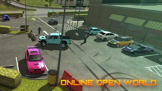Car Parking Multiplayer Para Hileli MOD APK [v4.8.4.2] 3