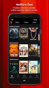 Netflix v7.78.0 MOD APK 5