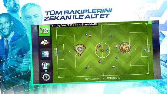 Top Eleven 2021 Full APK [v11.6] 3