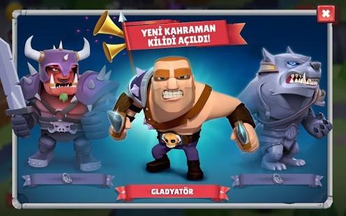 Game of Warriors Para Hileli MOD APK [v1.4.6] 3
