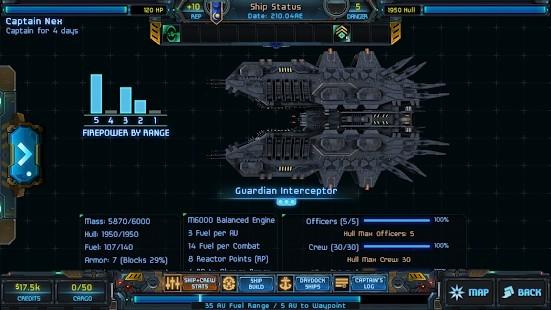 Star Traders Frontiers Full Tam Sürüm MOD APK [v3.1.65] 2