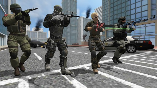 Earth Protect Squad Para Hileli MOD APK [v2.30.32] 4