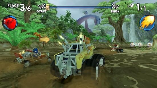 Beach Buggy Racing Para Hileli MOD APK [v1.2.25] 5