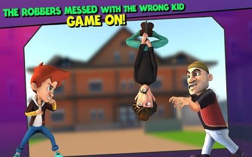 Scary Robber Home Clash Para Hileli MOD APK [v1.4] 1