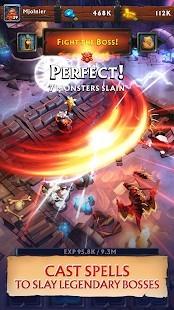 Never Ending Dungeon Mega Hileli MOD APK [v1.6.5] 1