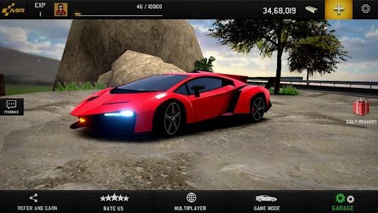MR RACER Premium Multiplayer Para Hileli MOD APK [v1.5.3] 6
