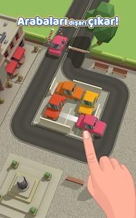 Parking Jam 3D Para Hileli MOD APK [v0.51.1] 1