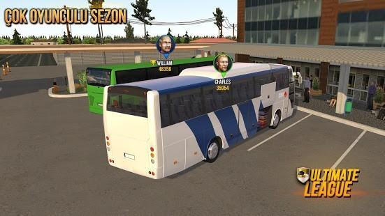 Otobüs Simulator Ultimate Para Hileli MOD APK [v1.4.7] 6