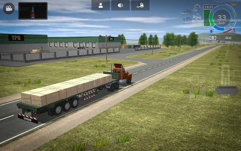Grand Truck Simulator 2 Para Hileli MOD APK [v1.0.29k] 4