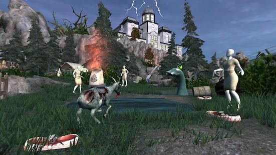 Goat Simulator GoatZ Full MOD APK [v2.0.3] 5