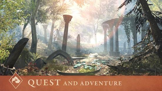 The Elder Scrolls Blades Mega Hileli MOD APK [v1.17.0.1717027] 6