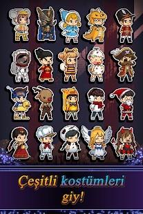 Merge Ninja Star 2 Mega Hileli MOD APK [v1.0.313] 1