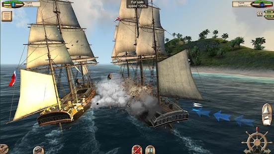 The Pirate Caribbean Hunt Mega Hileli MOD APK [v9.9.1] 2