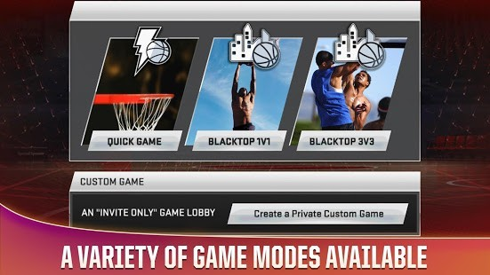 NBA 2K20 Para Hileli MOD APK [v98.0.2] 3